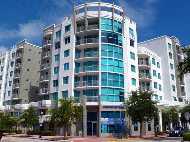 Cosmopolitan Residences South Beach For And Rent Of Fifth