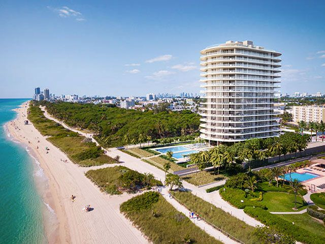 Eighty Seven Park apartments for sale and rent