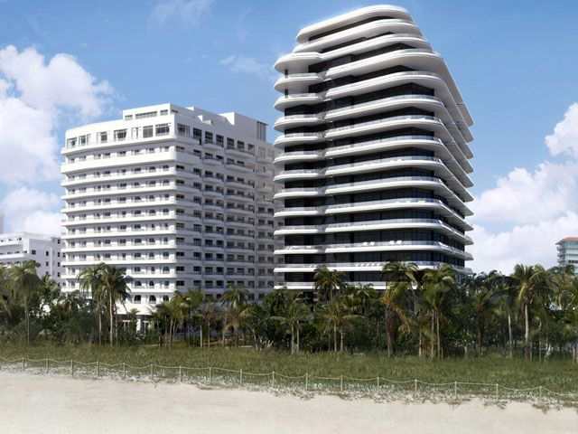 Faena House apartments for sale and rent