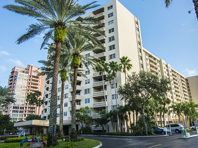 Gables Waterway apartments for sale and rent