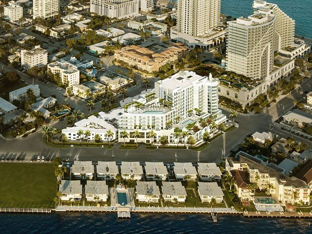 Gale Residences Fort Lauderdale Beach