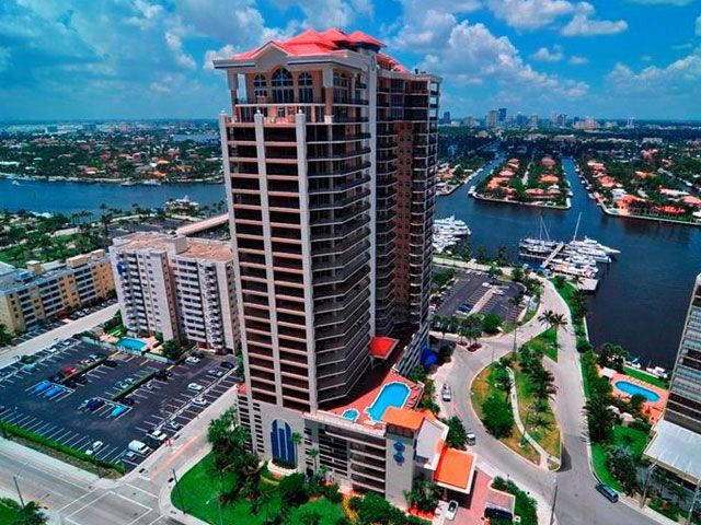 Jackson Tower apartments for sale and rent
