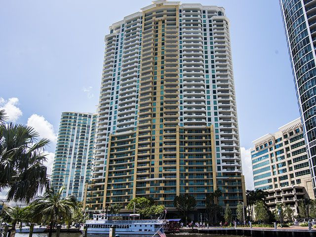 Las Olas Grand apartments for sale and rent