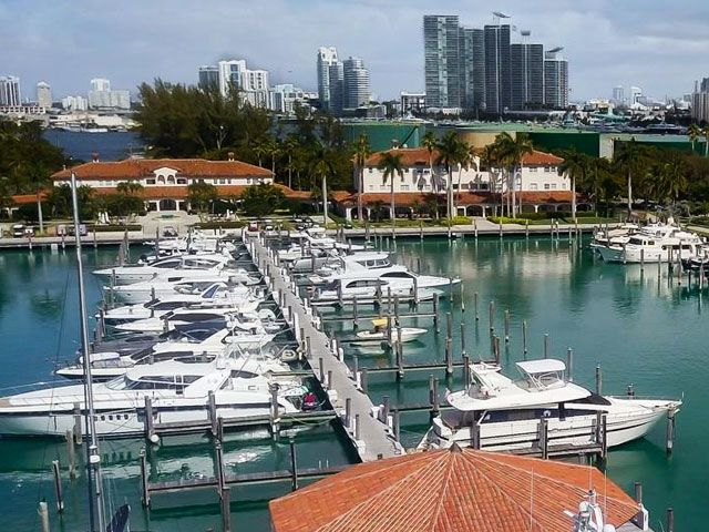 Marina Village apartments for sale and rent