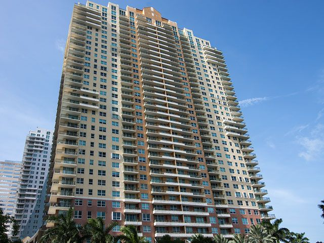 Mark on Brickell Apartamentos en Venta y Renta