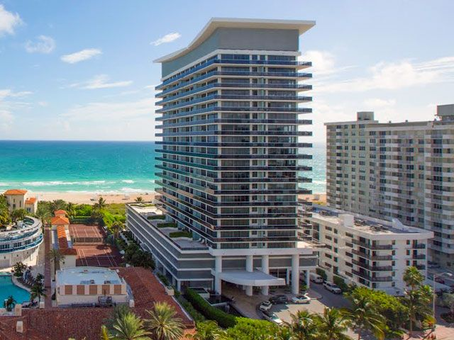 Apartments For Rent Miami Beach