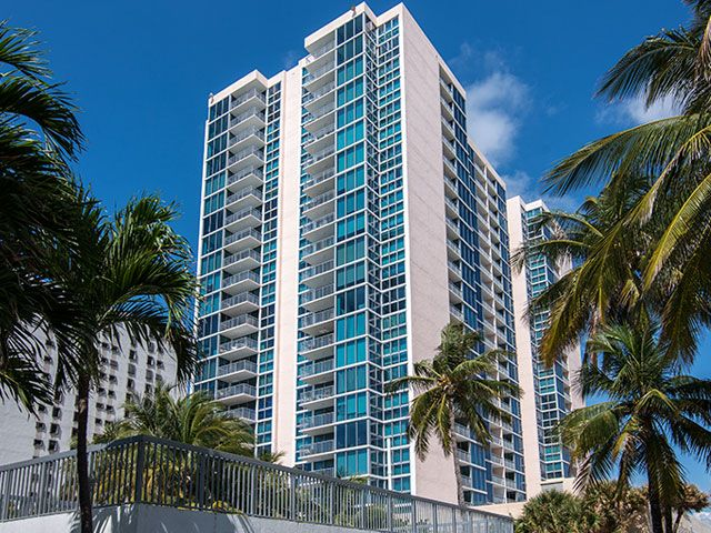Mirasol Ocean Towers Miami Beach Condo For