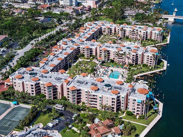 Mizner Court apartments for sale and rent