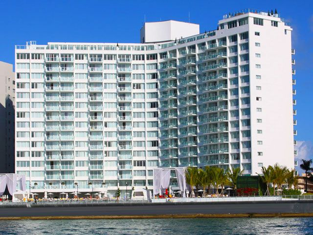 Mondrian South Beach apartments for sale and rent