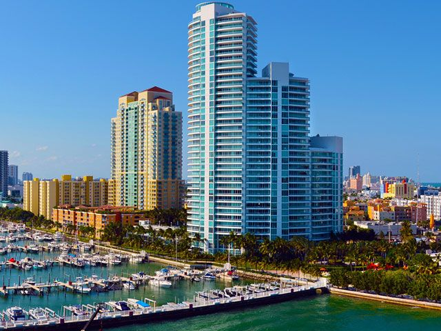 Murano At Portofino apartments for sale and rent