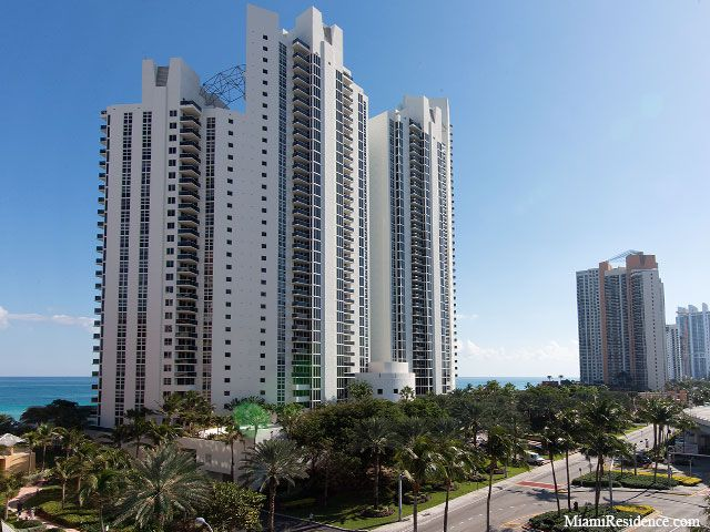 Ocean Two apartments for sale and rent