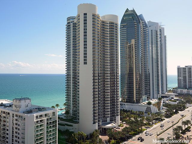 Ocean Four apartments for sale and rent