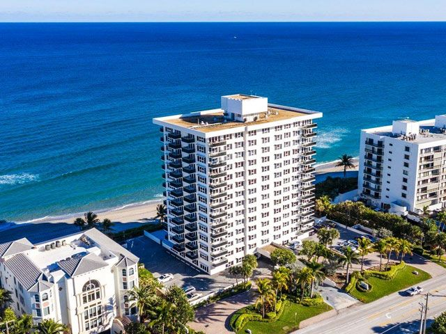 Ocean Reef Towers apartments for sale and rent