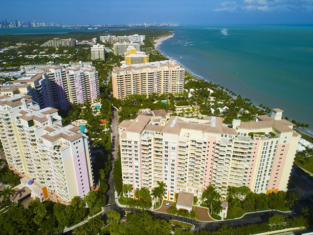 Ocean Towers apartments for sale and rent