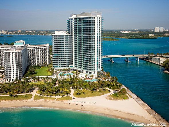 Ritz Carlton Bal Harbour apartments for sale and rent