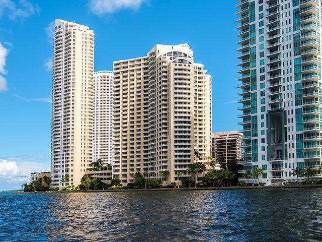One Tequesta Point apartments for sale and rent