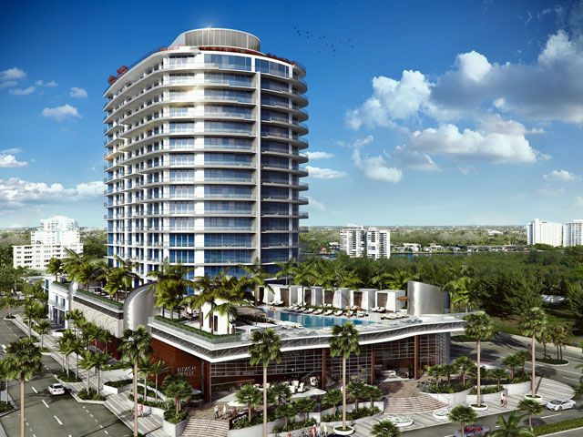 Paramount Fort Lauderdale apartments for sale and rent