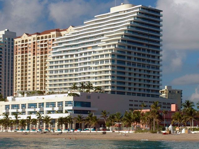 Ritz Carlton Fort Lauderdale apartments for sale and rent