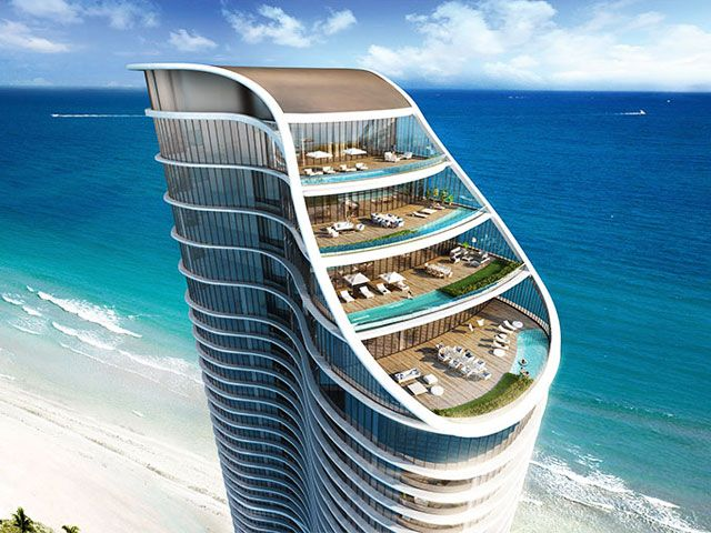 Ritz Carlton Residences apartments for sale and rent