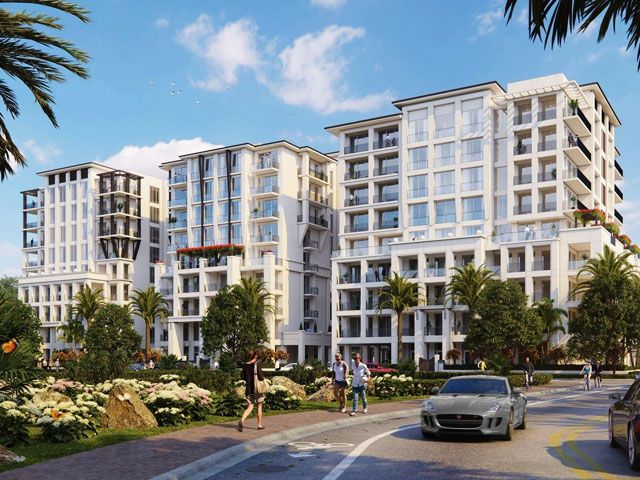Royal Palm Residences apartments for sale and rent