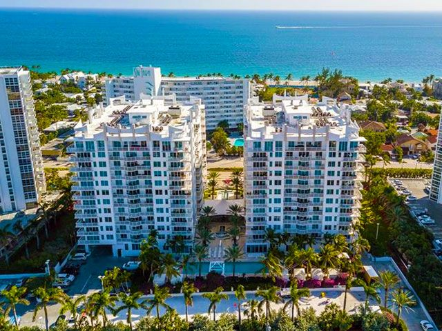 Sapphire Fort Lauderdale apartments for sale and rent