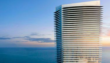 Armani Tower, New Luxury Development in Sunny Isles Beach