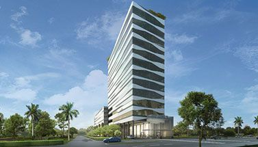Forum Aventura, Forum Aventura New Condo Offices for Sale
