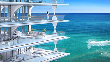 Jade Signature, Miami's Most Anticipated Residences in Sunny Isles