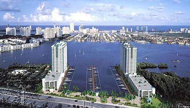 Marina Palms, New Marina Palms Yacht Club & Residences