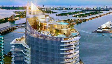 Paramount at WorldCenter, New Paramount at Miami WorldCenter Residences