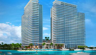 The Harbour, THE HARBOUR New preconstruction in North Miami Beach