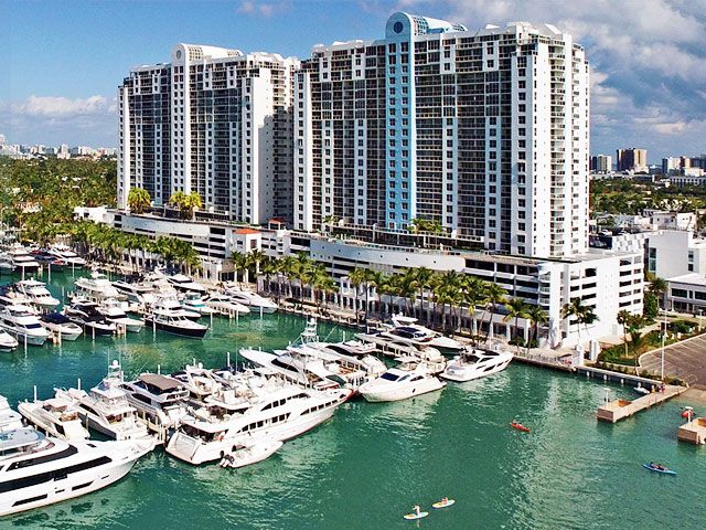 Sunset Harbour apartments for sale and rent