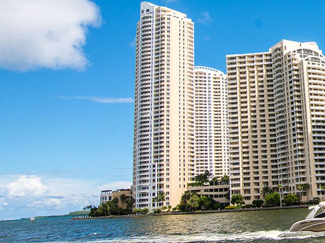 Three Tequesta Point apartments for sale and rent