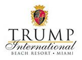 Trump International logo