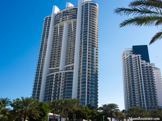 Trump Palace Oceanfront Condos For Sale And Rent In Sunny