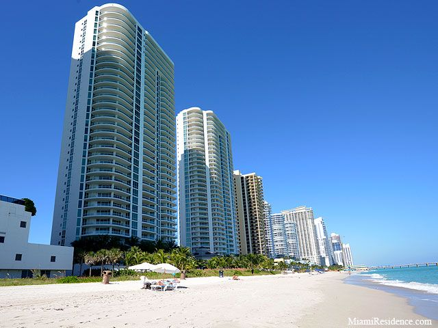 Turnberry Ocean Colony apartments for sale and rent