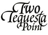 Two Tequesta Point logo