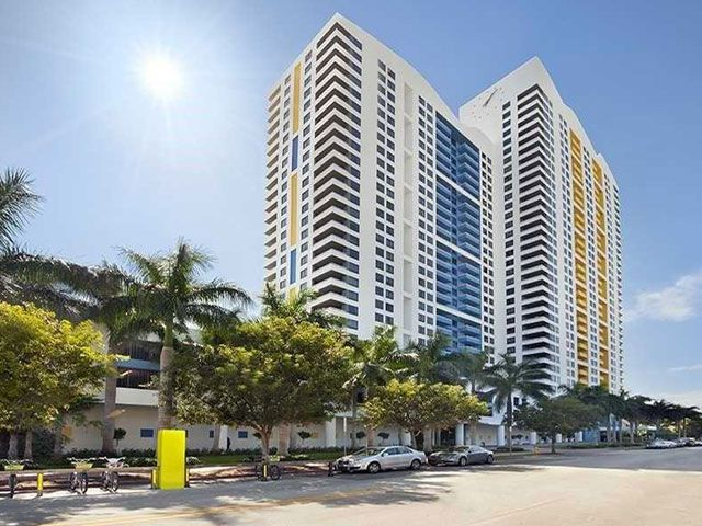 Waverly South Beach apartments for sale and rent