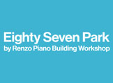 Eighty Seven Park logo