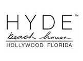 HYDE Beach House logo