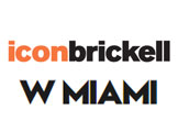 Icon Brickell W Miami logo