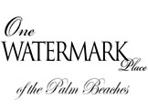 One Watermark Place logo