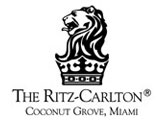 Ritz Carlton Coconut Grove logo