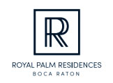 Royal Palm Residences logo