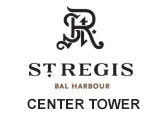 St Regis Center Tower logo