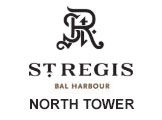 St Regis North Tower logo