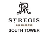 St Regis South Tower logo