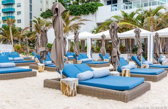 Beach Club Hallandale Seasonal Rentals