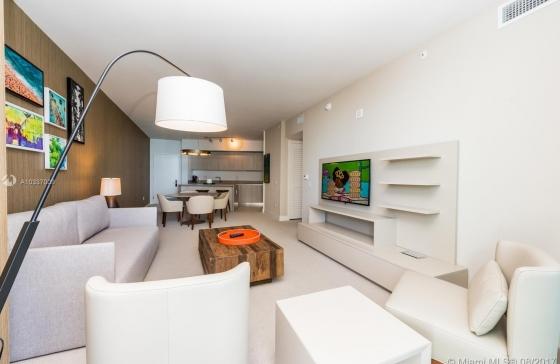 Hyde Beach Condo For Sale 4111 S Ocean Dr Apartment