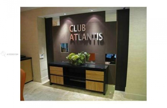 Club Atlantis Condo Rentals Miami Beach